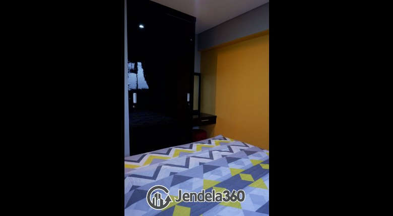 Disewakan Sentra Timur Residence 1br Fully Furnished