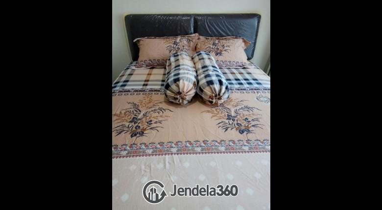 Bedroom Apartemen Callia Apartment 1BR Semi Furnished