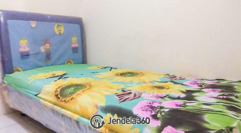 Bedroom Gading Nias Apartment Apartment