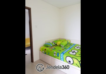 Northland Ancol Residence 2BR Fully Furnished
