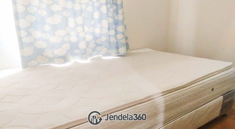 Bedroom Apartemen Season City Apartment 2BR Fully Furnished