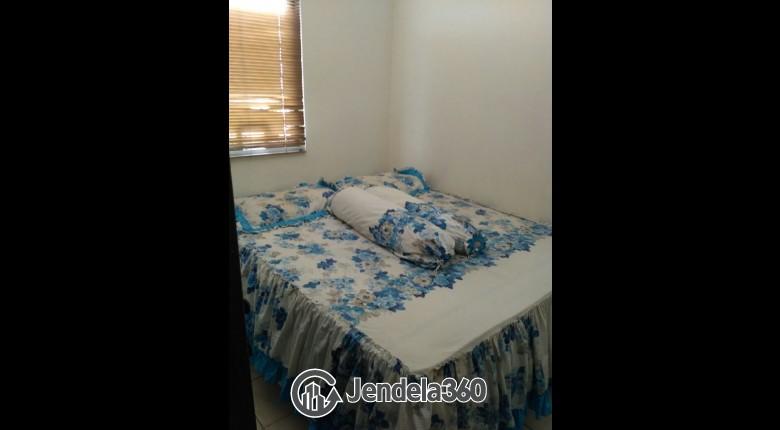 Bedroom Apartemen Gading Mediterania Residence 2BR Fully Furnished