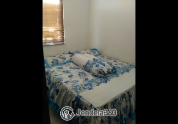 Gading Mediterania Residence 2BR Fully Furnished