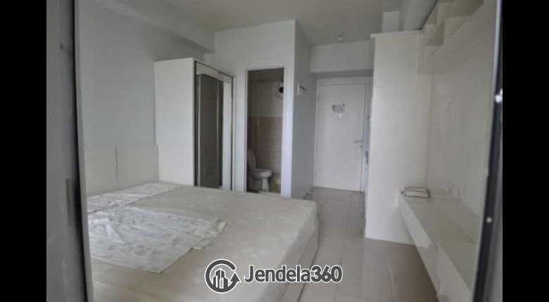 Bedroom Pakubuwono Terrace 2BR Fully Furnished Apartment