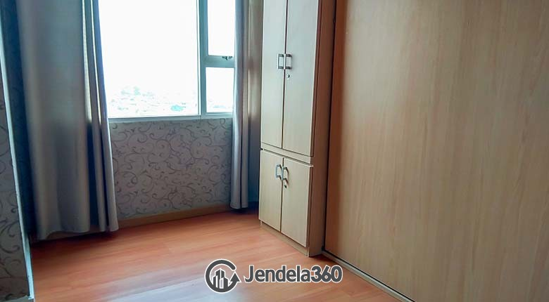 Bedroom Menteng Square Apartment 2BR Fully Furnished