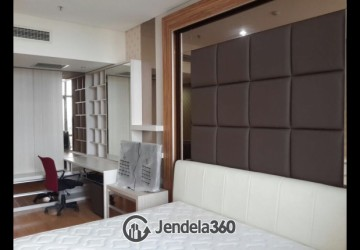 The Summit Apartment 3BR Fully Furnished