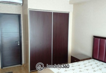 Gandaria Heights Apartment 2BR View City