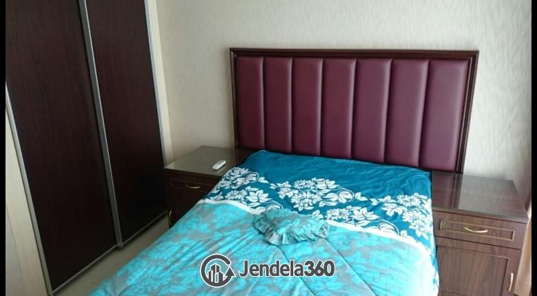 Bedroom Gandaria Heights Apartment Apartment