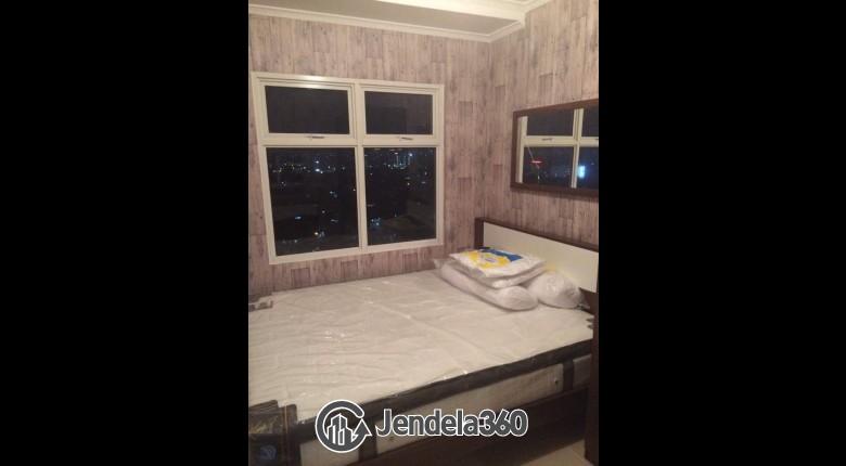 Bedroom Apartemen Madison Park 1BR Fully Furnished