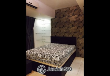 Maple Park Apartment 1BR Fully Furnished