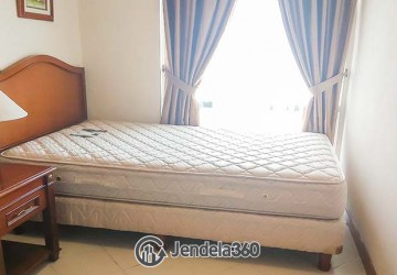 Puri Casablanca Apartment  2BR Fully Furnished