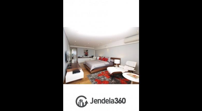 Bedroom City Lofts Apartment