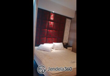 Cosmo Terrace - Thamrin City 1BR Fully Furnished