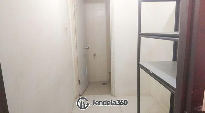 For Rent Mediterania Garden Residence 2 3br Fully