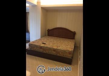 Taman Anggrek Condominium Apartment 3BR Semi Furnished