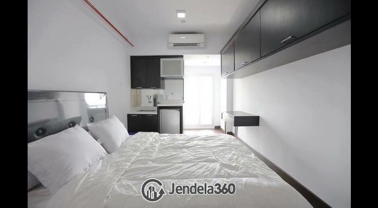 Bedroom Apartemen Puri Park View Apartment