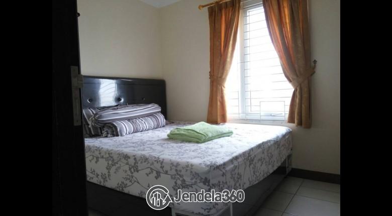Bedroom Apartemen The Boutique At Kemayoran