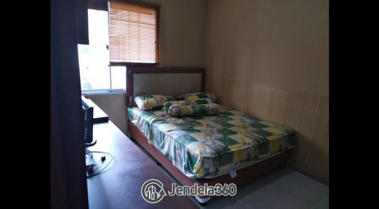 Bedroom Mediterania Marina Ancol Apartment 2BR Fully Furnished Apartment