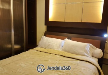 Cosmo Mansion - Thamrin City 1BR View City