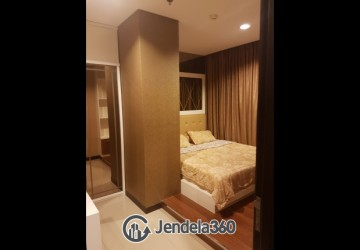 GP Plaza Apartment 2BR View City