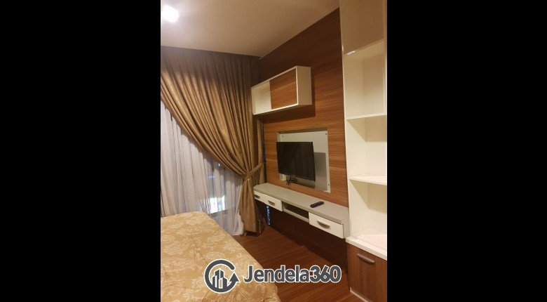Bedroom Apartemen GP Plaza Apartment