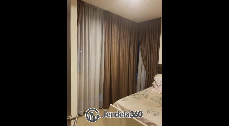 Bedroom GP Plaza Apartment