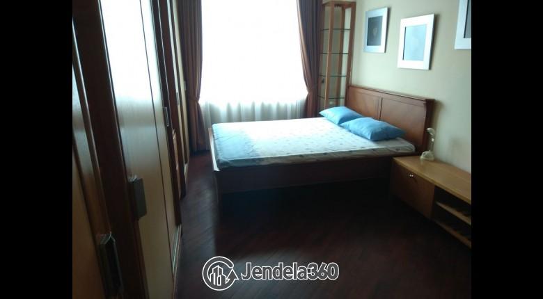 Bedroom Apartemen Batavia Apartment 1BR Fully Furnished