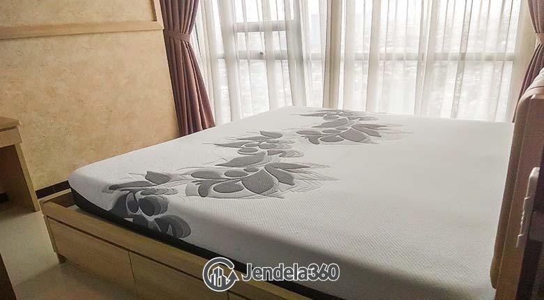 Bedroom ST Moritz Apartment