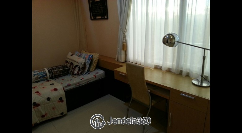 Bedroom Cosmo Mansion - Thamrin City