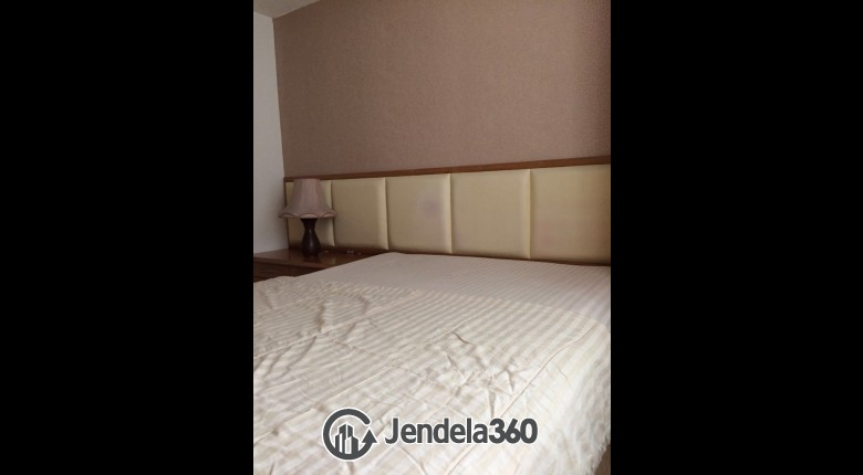 Bedroom Batavia Apartment 1BR Fully Furnished