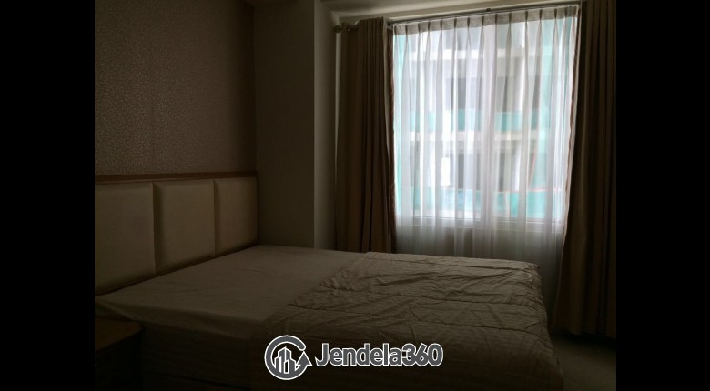 Bedroom Batavia Apartment