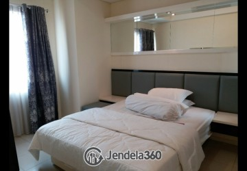 Cosmo Terrace - Thamrin City 2BR Tower Cosmo Terrace