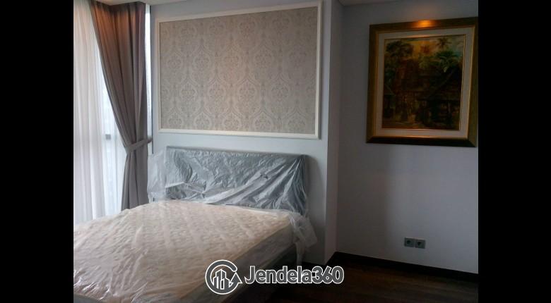 Bedroom Apartemen Kemang Village Apartment 3BR Fully Furnished