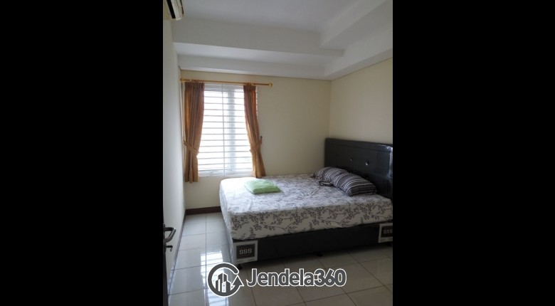 Bedroom Apartemen The Boutique At Kemayoran