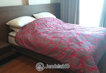 1 Cik Ditiro Apartment 1BR Fully Furnished