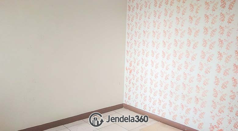 Bedroom Apartemen Mediterania Palace Kemayoran 2BR View City