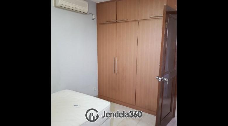 Bedroom Mediterania Gajah Mada Apartment Apartment