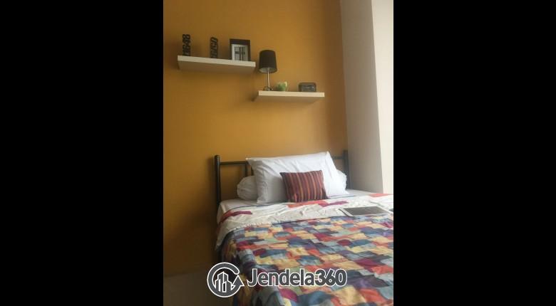 Bedroom Apartemen Gandaria Heights Apartment