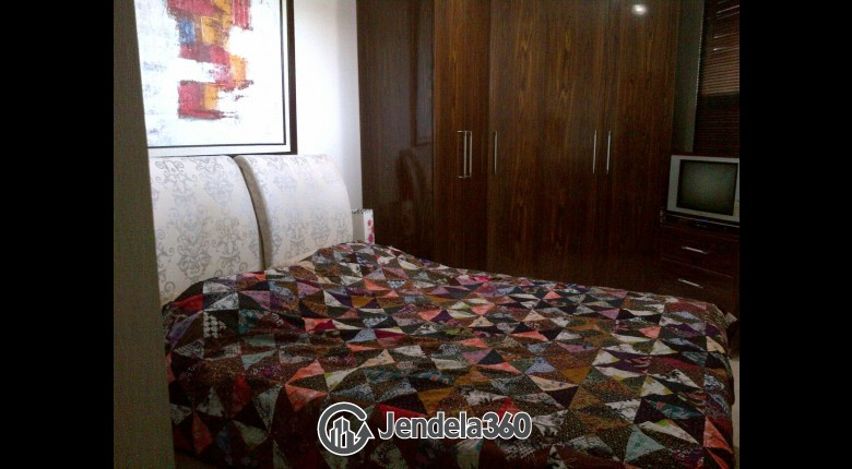 Bedroom Casablanca Mansion 3BR Fully Furnished