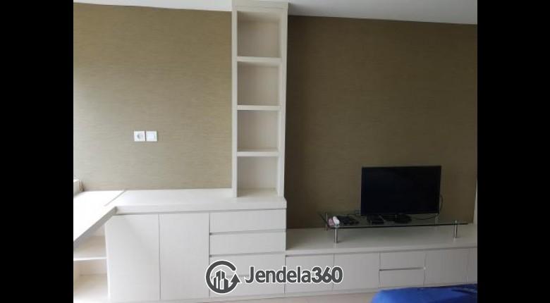 Bedroom U Residence Karawaci Apartment