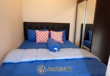 Bintaro Park View 2BR Fully Furnished