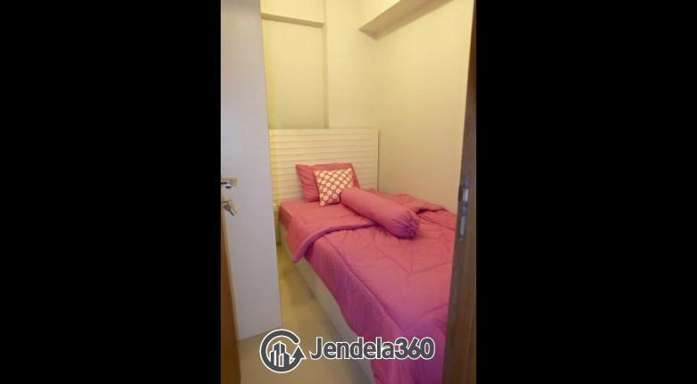 Bedroom Apartemen Bintaro Park View