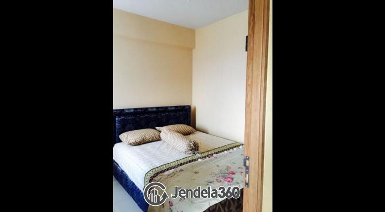 Bedroom Bintaro Park View 2BR View City