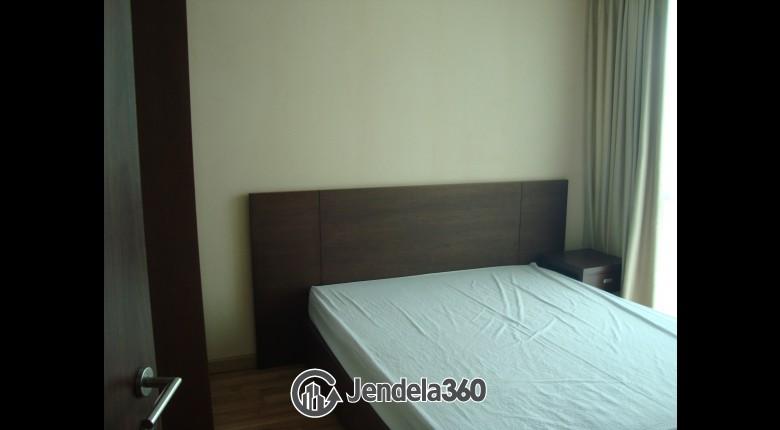 Bedroom ST Moritz Apartment 2BR Fully Furnished