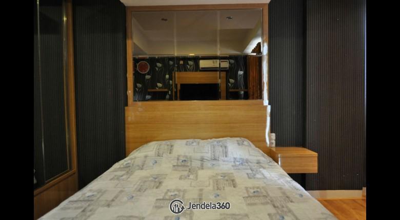 Bedroom Elpis Residences Apartment