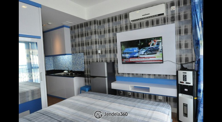 Bedroom Elpis Residences Apartment Apartment