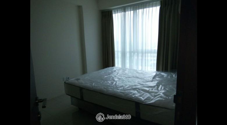 Bedroom Tifolia Apartment 2BR Tower 1