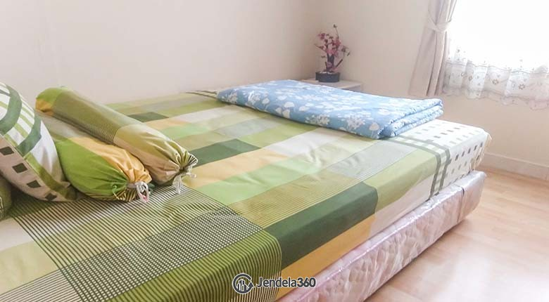 Bedroom MOI City Home 2BR Fully Furnished