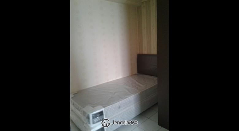 Bedroom Apartemen Pancoran Riverside Apartment