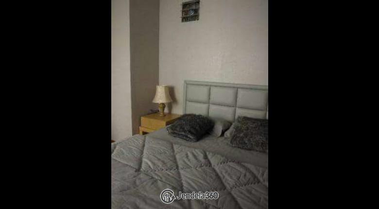 Bedroom Apartemen Kalibata City Apartment 2BR Tower Cendana